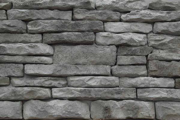 Cove Stone Products - Ledgestone - Smoke Grey