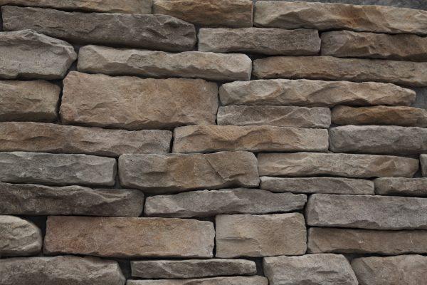 Cove Stone Products - Stone Veneer Flats - Ledgestone