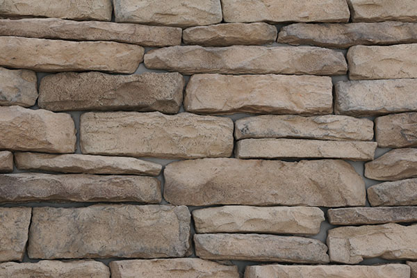 Cove Stone Products - Ledgestone - Fall Creek Manufactured Stone Veneer