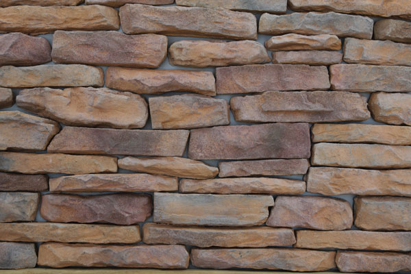 Cove Stone Products - Ledgestone - Sedona