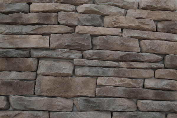 Cove Stone Products - Ledgestone - Desoto Falls