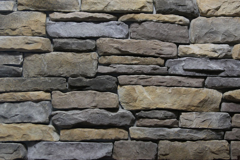 Cove Stone Products - Ledgestone - Mammoth Lakes
